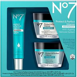 Protect & Perfect Intense Advanced Anti-Ageing Skincare System