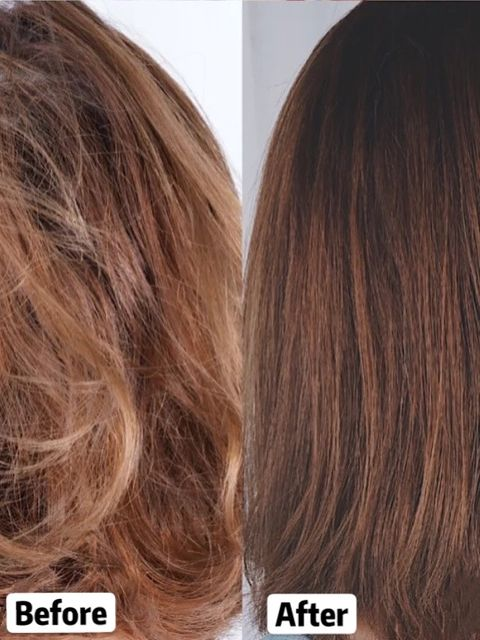 What you should know to fight hair tangles