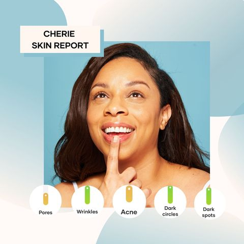 Cherie's Skin Report: I Tried It And I Love It