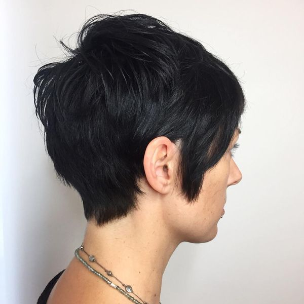 Tired of boring haircuts? Why not try this pixie cut!😎 | Cherie