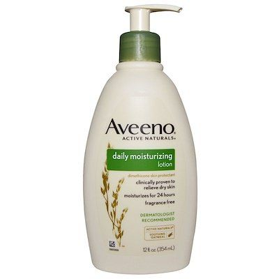 Active Naturals, Daily Moisturizing Lotion, Fragrance Free