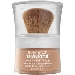True Match Naturale Mineral Foundation