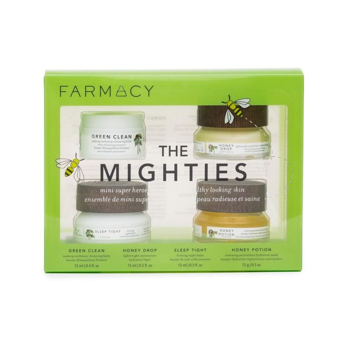 The Mighties Kit