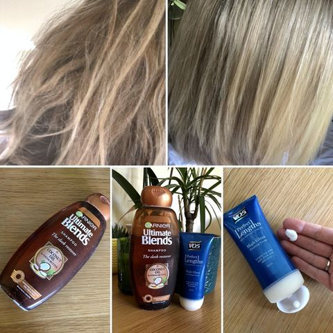 Products that can help you have sleek locks - even if your hair is coarse