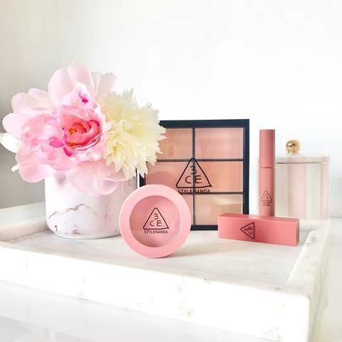 My all time favourite blushes by 3CE