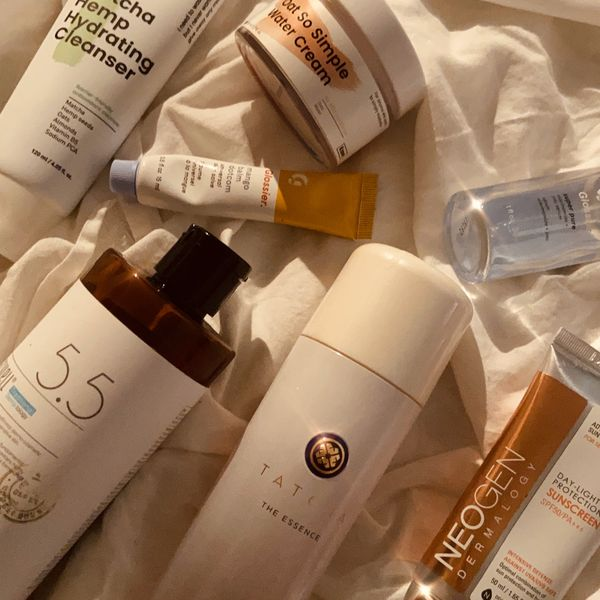 Morning skincare routine ☀️ | Cherie