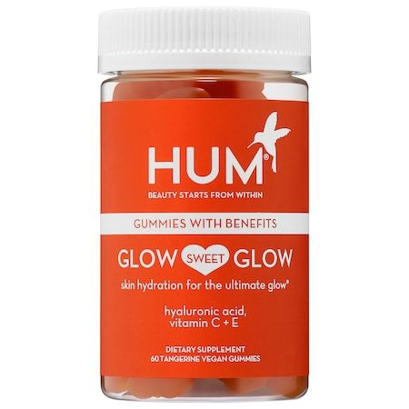 Glow Sweet Glow Skin Hydration Vegan Gummies