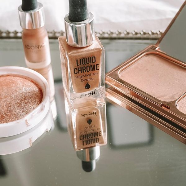 My highlighters range from £3 to £50 and they all have their own purpose The... | Cherie