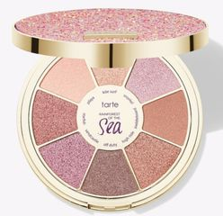 Rainforest of the Sea™ sizzle eyeshadow palette