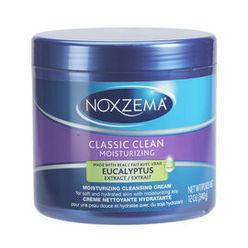 Classic Clean Moisturizing Cleansing Cream
