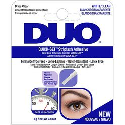 Duo Quick-Set Lash Adhesive Clear