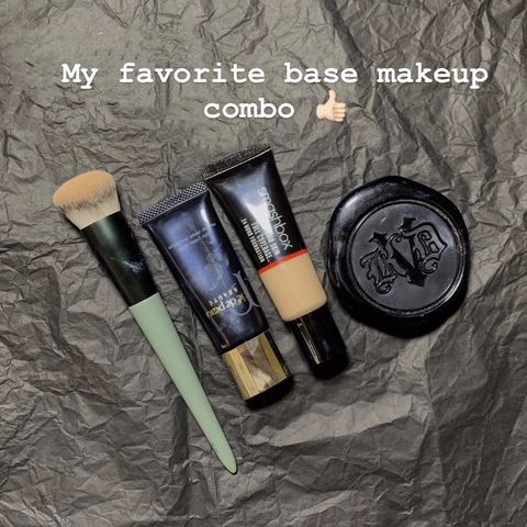 How to get flawless base makeup in summer!!
