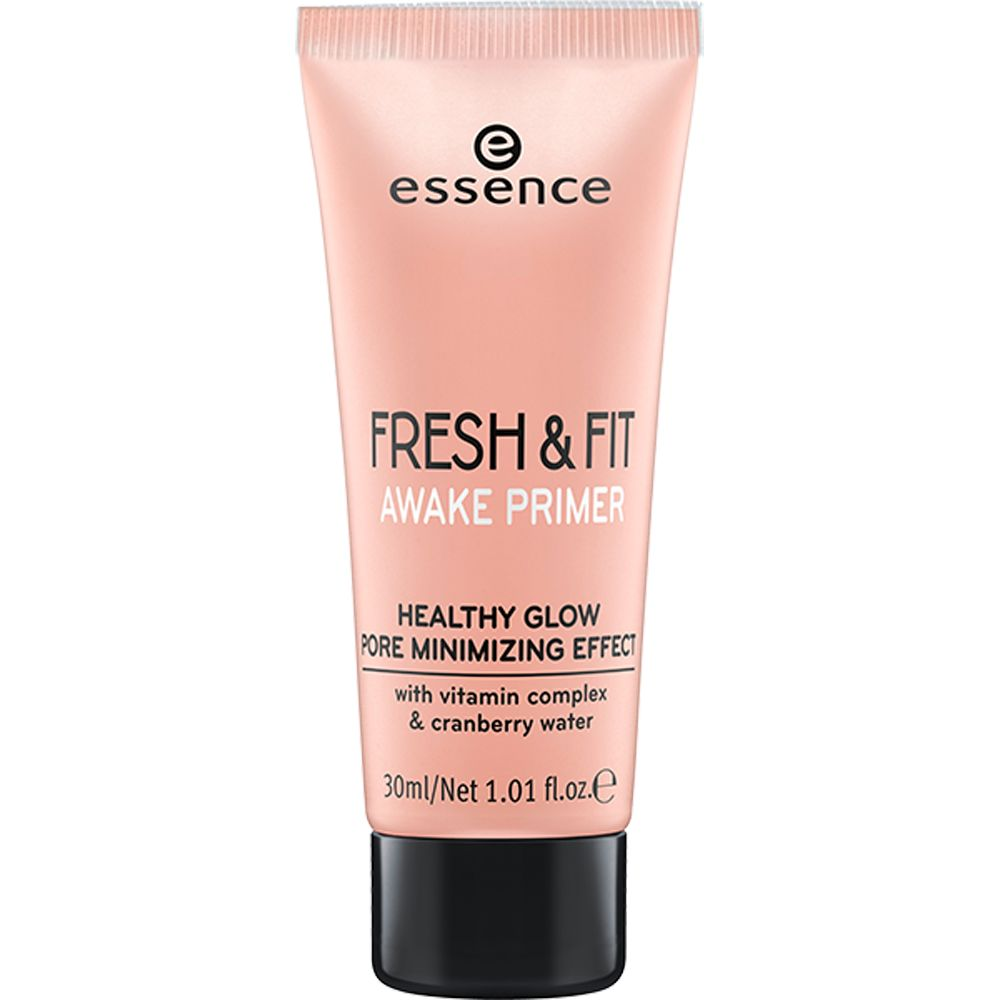 Fresh & Fit Awake Primer