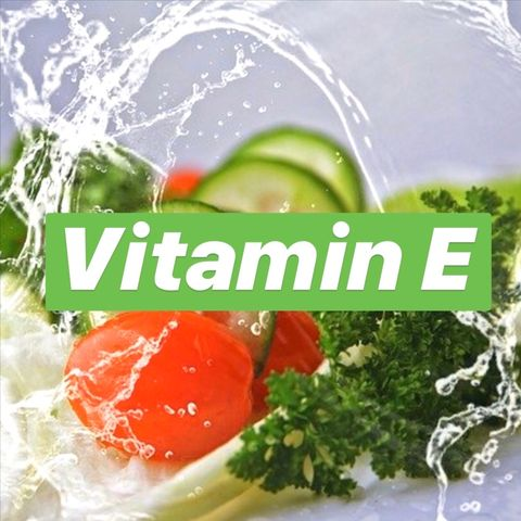 How Much Vitamin E Should You Be Getting for Healthy Skin?