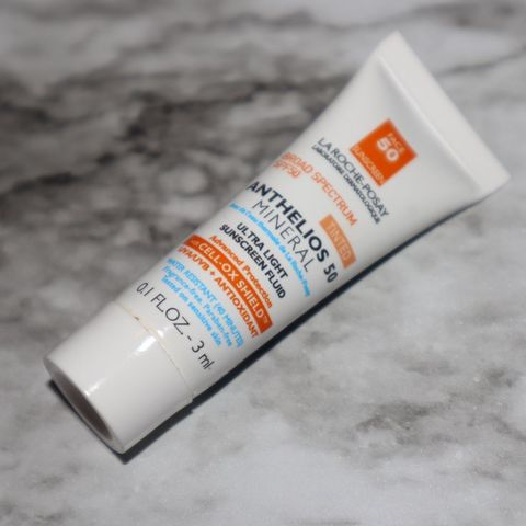 La Roche Sunscreen 🧡TAN MIRCAL 💛