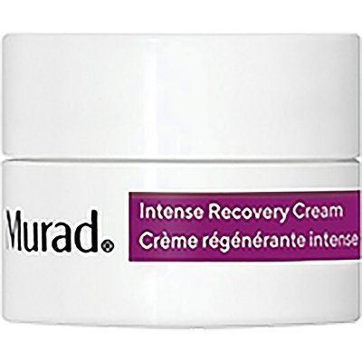 Free Intense Recovery Cream Deluxe Sample With Brand Purchase