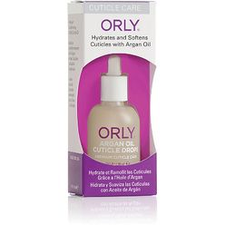 Argan Oil Cuticle Drops