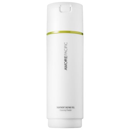 Treatment Enzyme Exfoliating Powder Cleanser