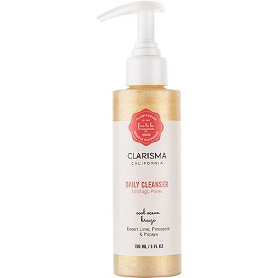 Cool Ocean Breeze Daily Cleanser