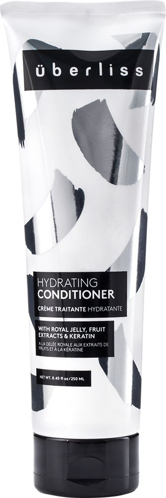 The Hydrating Conditioner