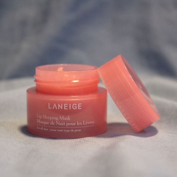 Laneige Lip Sleeping Mask: My Impressions | Cherie