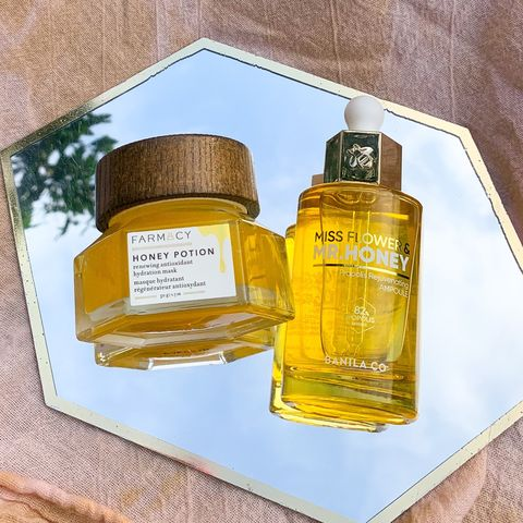 Why is honey so popular in skincare?