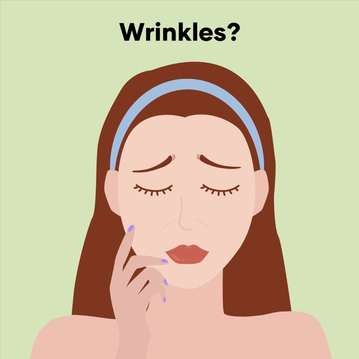 The Truth About Wrinkles: 5 Common Wrinkle Myths Debunked