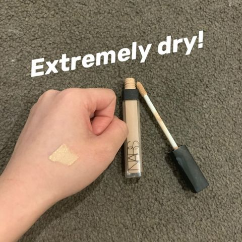 Don't buy this concealer!