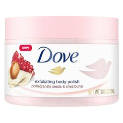 Exfoliating Body Polish Body Scrub