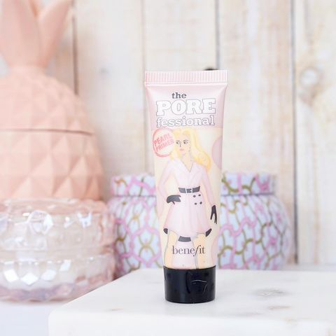 PRODUCT: benefit POREfessional