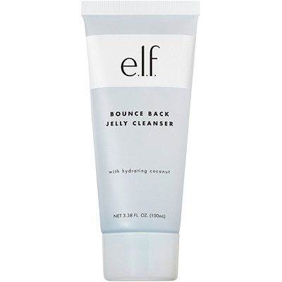Bounce Back Jelly Cleanser