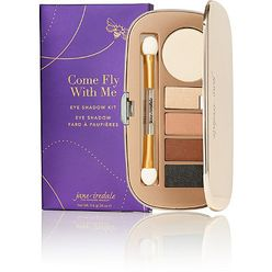 Limited Edition Come Fly With Me Eyeshadow Kit