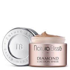 Diamond Cocoon Sheer Cream