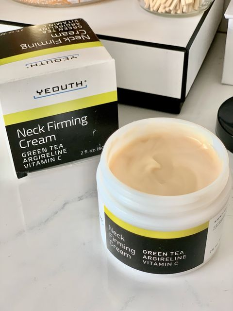 Yeouth Skincare Neck Firming Cream