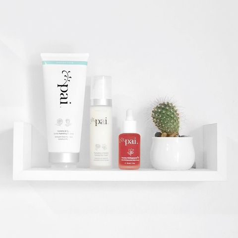paiskincare is a brand that I