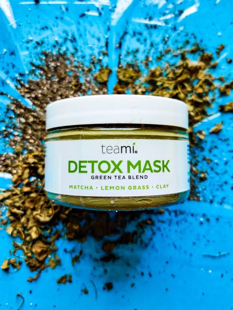 Acne? This is the best mask!