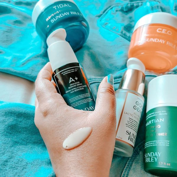 Hormonal/Cystic Acne approved - They WORK | Cherie