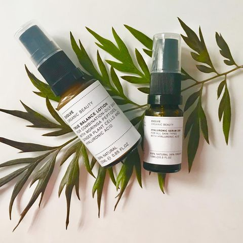 ***First impressions review***