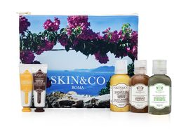 Spring Clean Body Care Ritual Complimentary Gift With Purchase
