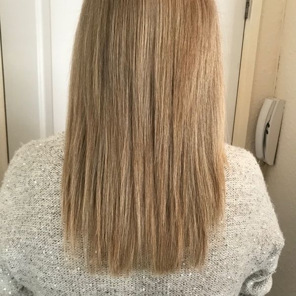Will having hair extensions damage my hair? | Cherie
