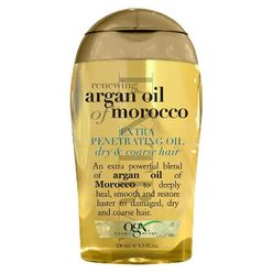 Renewing Moroccan Argan Oil Extra Penetrating Hair Oil