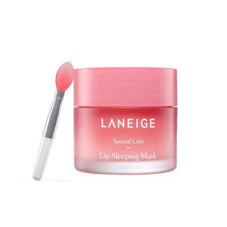 Lip Sleeping Mask, LANEIGE, cherie