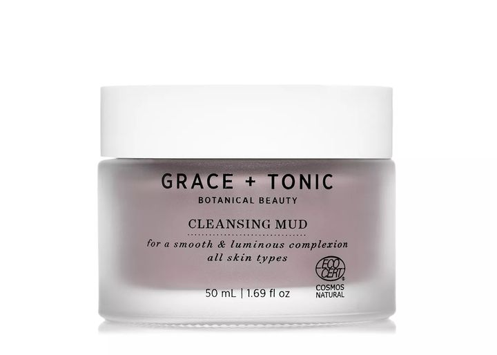Botanical Beauty Facial Cleansers