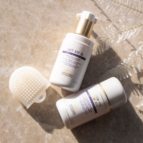 Cleanse your skin like a pro