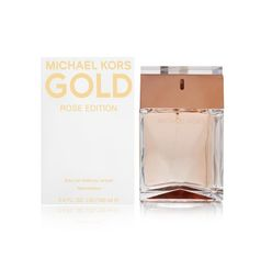 Gold Rose Women Eau De Parfum Spray