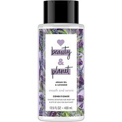 Smooth and Serene Argan Oil & Lavender Conditioner