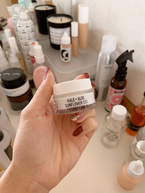 Youth To The People Superfood Eye Cream