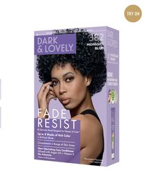Fade Resist Rich Conditioning Color