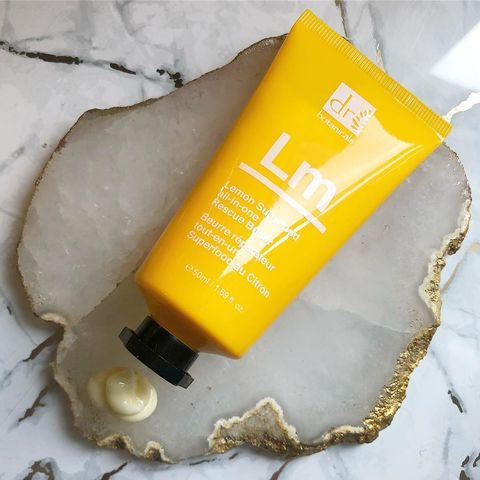 ✨PRODUCT REVIEW✨ 🍋🍋🍋 dr.bot