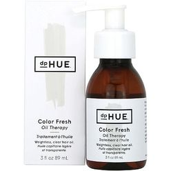 Color Fresh Oil Therapy